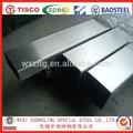 Tubos de acero inoxidable distribuidores, tubos de acero inoxidable 304, tubos de acero inoxidable que hace la máquina
