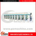 hiway proveedor de china de etiqueta de la prenda de la máquina de impresión