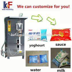 aphrodisiac liquid packing machine