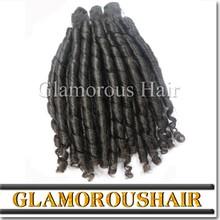 New style!! Brazilian big curl hair electric curl hair spring curl human hair curly weaving