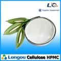 Utilizado en cola aditivos químicos para HPMC