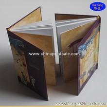 New design childrens grey hardcover books in low price children book print