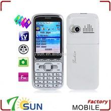 C8 4 sim mobile phone