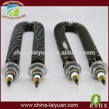 Industrial SUS304 Gas Air Heater