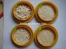 Full Automatic Panko Bread Crumb Processing Line