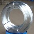 de alta calidad de acero galvanizado de alambre escudo