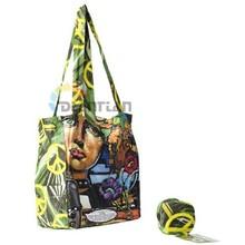 tyvek paper bag with handles