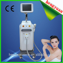 New Ugraded! high power 808nm diode laser permanent epilation machine