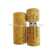 wine cork usb stick usb flash pen drive with custom logo
