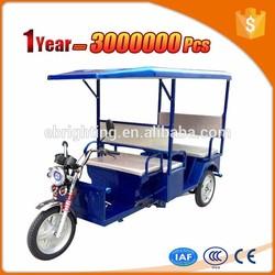 bajaj auto rickshaw price for passengers