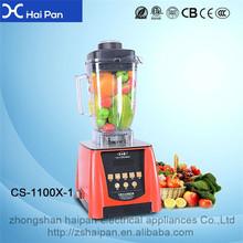 Canada Lowest Pricee Kitchen Appliances Super Blender Mixer