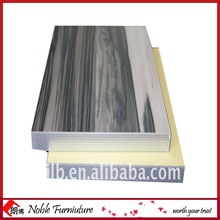 5-22mm thick acrylic mdf board