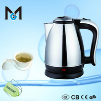 hot selling electric kettle , stainless steel electric kettle, electric water kettle kitchen appliance