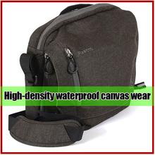 New Fashion Pu Leather Fashion and hot sell modern canvas camera bag