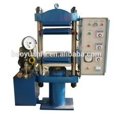 XLB-D600X600X1/100T Rubber Vulcanizer Machine
