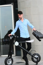 HOT SALE New Fashion urban ebike low cost from china factory