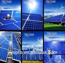 solar power jacket pv panels