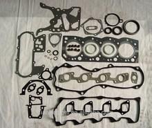 high quality cylinder head gasket kit for TOYOTA 2L METAL OEM NO.04111-54084