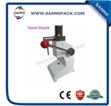 Special best selling manual piston cream filling machine