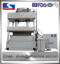 Y32 There jog, semi-working system bmc hydraulic press machine