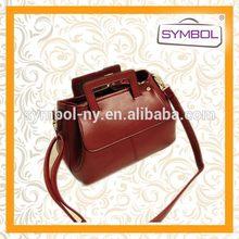 OEM factory direct women pu shoulder bag