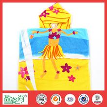 Popular Printed cotton cartoon towel compressed magic towel wholesale/bath towel/face towel for kid
