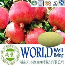 Polyphenols 40%/Pomegranate peel extract/Reduce varicose vein
