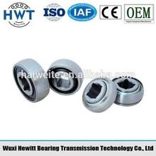 207KRR17 agricultural bearing,spherical ball bearing,square bore bearing