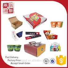 manufacturer logo custom food paper box, high quanlity food packaging box, food box
