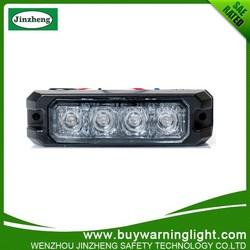 LED Emergency vehicle direction Lightheads Warning Lights