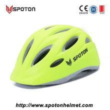 2015 High quality Eco friendly sporting safety novelty skateboad skating kid bike helmet with customer printing