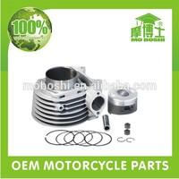 Aftermarket 150cc Motorized Bicycle Engine big bore cylinder kit