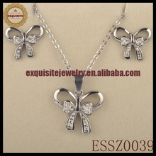 HOT NEW JONEE SILVER GEMSTONE JEWELRY BUTTERFLY DESIGNERS