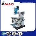 el avanzado y de bajo precio fresadora universal radial hvml6332w de china del smac