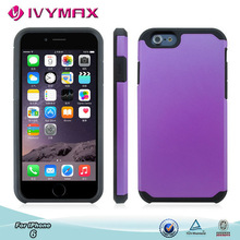 2015 Hot selling best quality for apple iphone 6 4.7 inch telephone mobile case