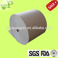Custom Cheap christmas gift wrap paper roll manufacturer