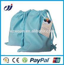 Fashion top quality cotton mesh shopping bags