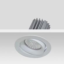 Warranty 3 years cob 50W halogen replacement 9W led downlight spot citizen