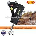 Idraulico rock interruttore/pietra martello idraulico escavatore utilizzato su