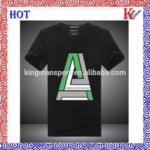 custom made slim fit heat press t-shirt manufacturer