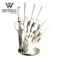 new products on china market special handle kitchen knife
