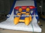 Hot sale inflatable banana boat/inflatable flying fish