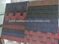 Low price mosaics asphalt shingle