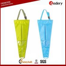 Alibaba China OEM factory waterproof umbrella cover car umbrella storage bag