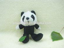 teddy bear plush toy keychain