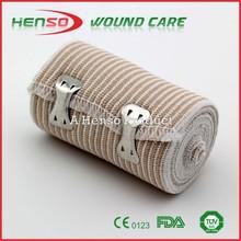 HENSO Elastic Rubber Bandage