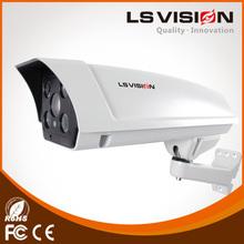 LS VISION ir-iii cctv ip68 bullet camera 5v camera