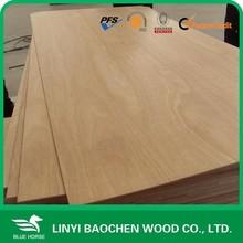 MR, WBP glue 2.5mm-30mm Cheap phenolic plywood
