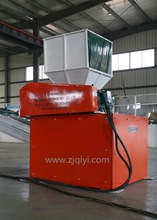 Powerful Good Quality Highly Efficient Plastic Shredder Grinder Crusher Machine