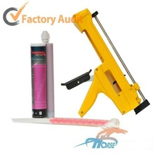 concrete epoxy / epoxy anchor / anchoring putty/ injection type